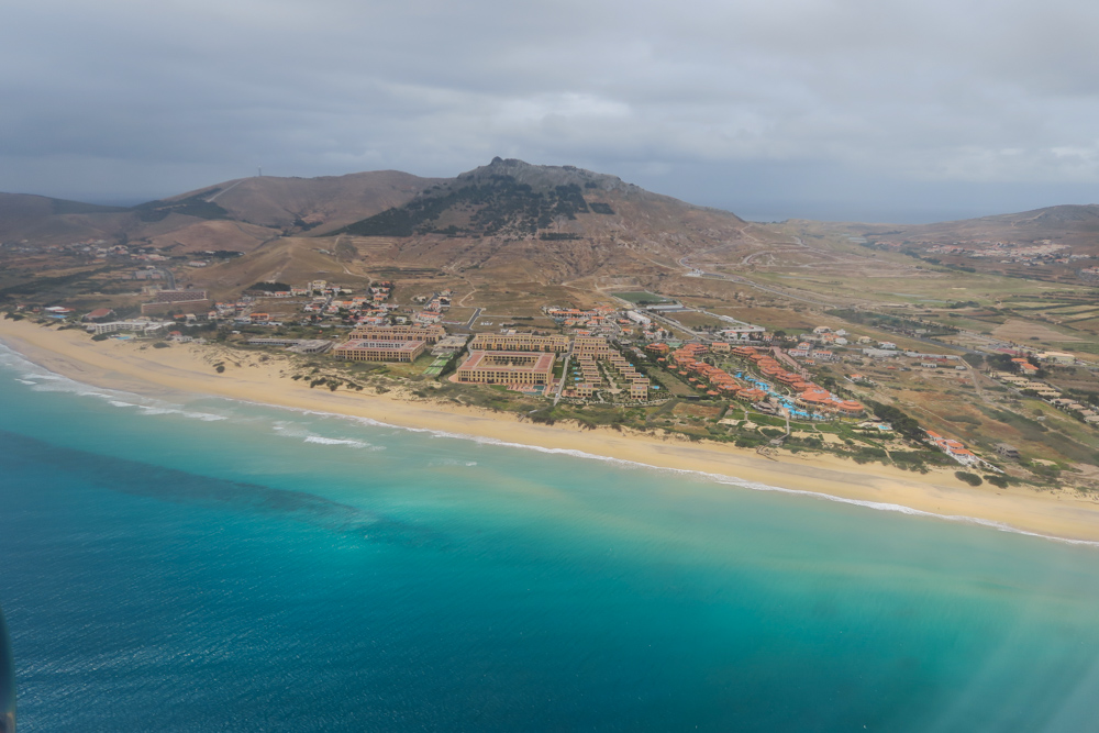 Porto Santo, Madeira - When Travel Goes Wrong