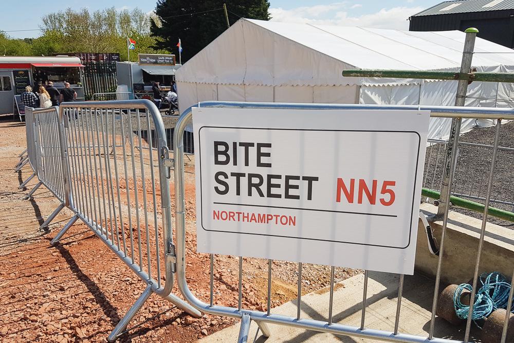 Bite Street Northampton Street Food Vendors