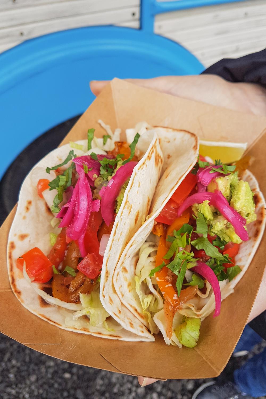 Bite Street Northampton Baja Cantina Tacos
