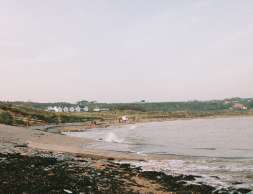 Port Eynon Beach, Gower Peninsula