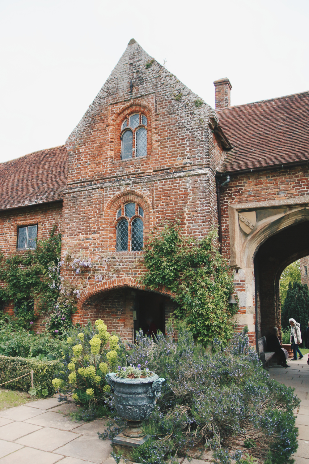 Sissinghurst Castle, Sussex