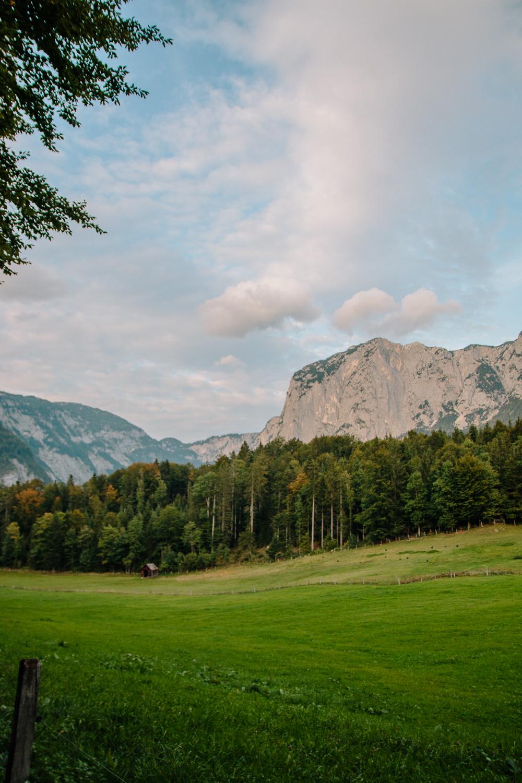 Camping Temel in Austria